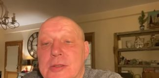Koniec koronawirusa? Krzysztof Jackowski ujawnia swoją wizję. Foto: print screen z YouTube/JASNOWIDZ Krzysztof Jackowski Official