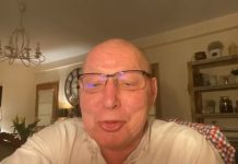 Krzysztof Jackowski przewiduje wyniki wyborów. Ważna wizja dla Andrzeja Dudy. Foto: print screen z YouTube/ JASNOWIDZ Krzysztof Jackowski Official
