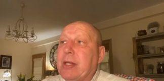 Kolejna wizja Krzysztofa Jackowskiego. Co dalej z epidemią koronawirusa? Foto: print screen z YouTube/JASNOWIDZ Krzysztof Jackowski Official