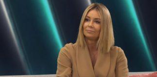 Małgorzata Rozenek-Majdan boi się koronawirusa. Celebrytka cieszy się ze zmiany planów. Foto: print screen z YouTube/tvnpl