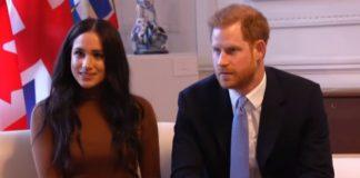Meghan Markle szykanowana przez królową?! Co dzieje się na dworze Windsorów? Foto: print screen z YouTube/CBC News