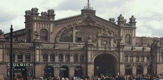 Jak wyglądała przedwojenna Warszawa? Ten film pokazuje stolicę sprzed lat. Foto: print screen z YouTube/ A J A C F O T O . C O M