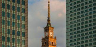 Warszawa jest najbardziej zanieczyszczonym miastem na świecie!