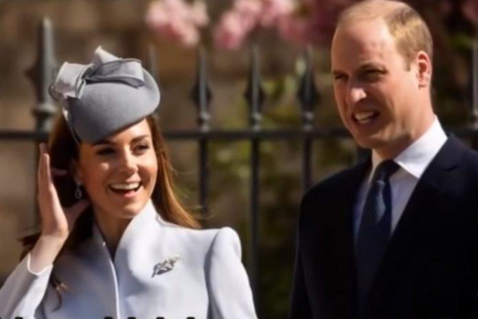 William i Kate są oszustami? TO wyszło na jaw! Foto: print screen z YouTube/Kocham Polskę