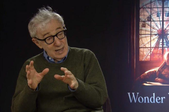 Woody Allen przerywa milczenie. Reżyser mówi o skandalu sprzed lat. Foto: print screen z YouTube/20m2