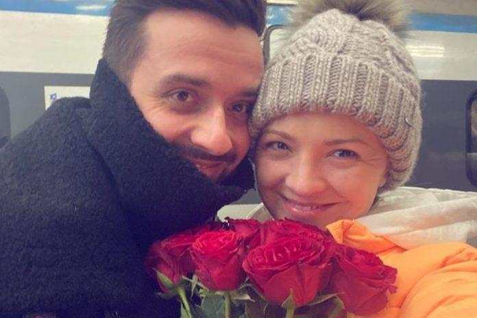 Barbara Kurdej-Szatan i Rafał Szatan. Foto: Instagram