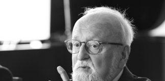 Nie żyje Krzysztof Penderecki. Foto: PAP