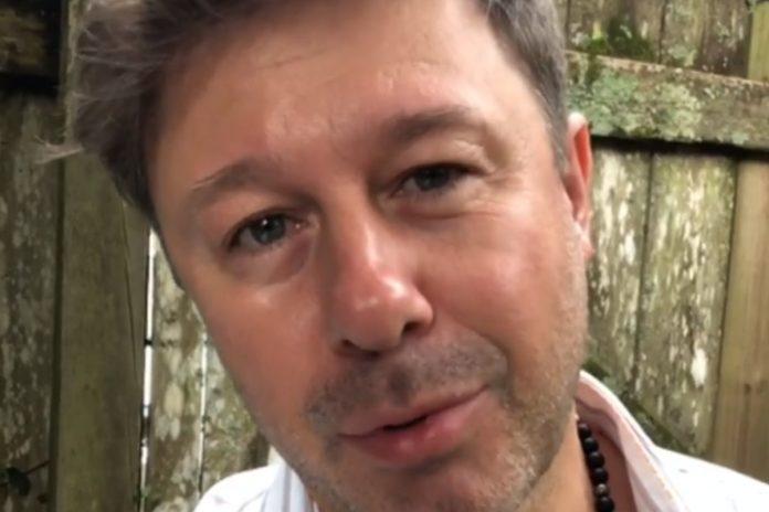 Andrzej Piaseczny . Foto: Instagram