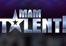 """""""Mam talent"""""""