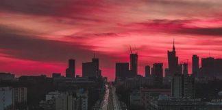 Warszawa jest najbardziej zanieczyszczonym miastem na świecie