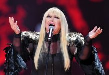 Maryla Rodowicz marzy o koncertowaniu. Foto: PAP