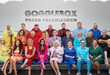 Gogglebox. Przed TV