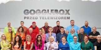 Gogglebox. Przed TV