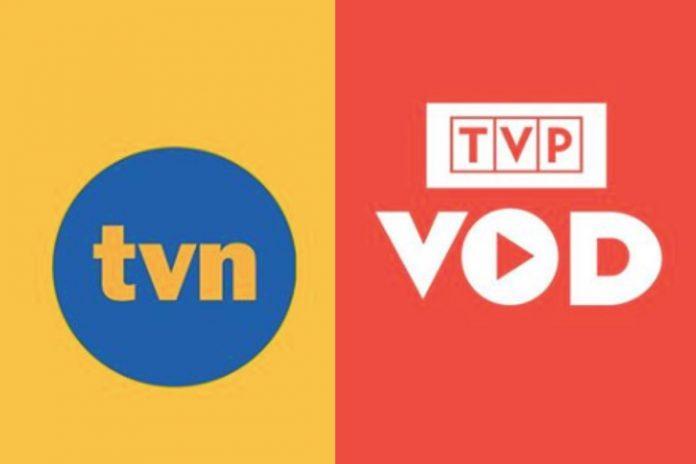 TVN TVP