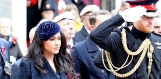 Meghan Markle i Książę Harry/ Fot. Instagram