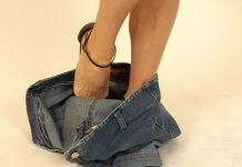 Kobiece stopy, zdjęcie ilustracyjne fot. pixabay.com