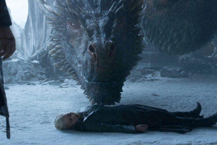 Gra o tron Źródło: HBO