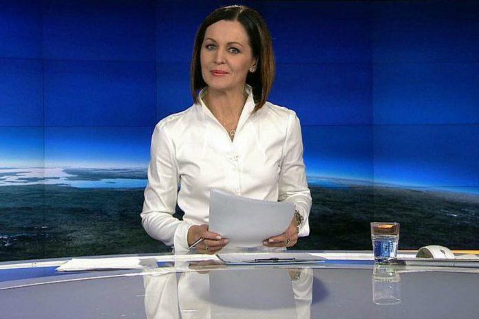 Diana Rudnik.